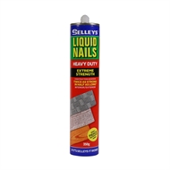 Selleys 350g Heavy Duty Liquid Nails