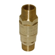 RMC 15mm 500kPa PSL Pressure Limiting Valve