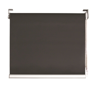 Riva 150 - 614mm x 100 - 1014mm Custom Made Essentials Block Out Roller Blind