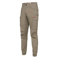 Hard Yakka 3056 Stretch Ripstop Cargo Pant With Cuff - 72R