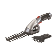 Ozito 7.2V Lithium-Ion Cordless Hedge Trimmer