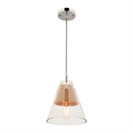 Mercator 20cm Lauren 240V Pendant Light