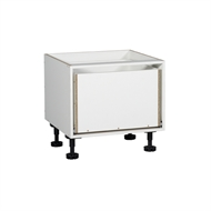 Kaboodle 600mm 1 Drawer Base Cabinet