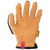 Mechanix Wear Large M-Pact® Leather Driver CR5 Gloves