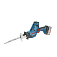 Bosch Blue 18V Li Professional Sabre Saw - Skin Only