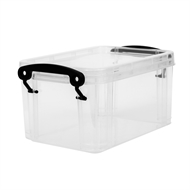 Handy Storage 700ml Mini Storage Box 150 x 100 x 80mm