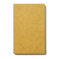 Porta 9 x 607 x 1220mm Yellow Forescolor MDF