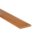 Tilling Architectural 86 x 9mm Western Red Cedar Pre-Finished V-Joint Internal Lining