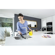 Karcher 1200W Handheld Steam Cleaner