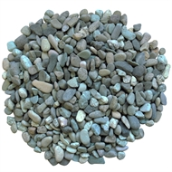 Tuscan Path 5kg 9 - 12mm Green Pebbles