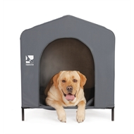 Fido & Fletch Large Soft Dog Kennel