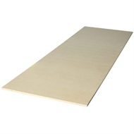 Rack It 400kg Shelving 1200 x 400mm MDF Shelf