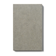 Forescolor 1217 x 1220mm 5mm Light Grey MDF
