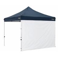 OZtrail 3m Solid Wall Deluxe Gazebo Side Panel