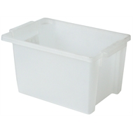 HomeLeisure StoreMAX Stacking Tub - 12L