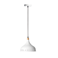 Home Design 17cm 240V Nobi Single Pendant Light