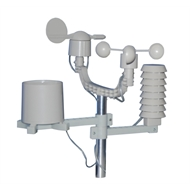 Holman iWeather Digital Weather Station