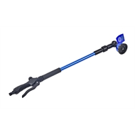 Aqua Systems 10 Pattern Telescopic Watering Wand