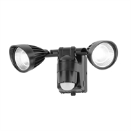 Arlec 6.5W LED Spotlight With Sensor