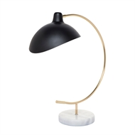 Cafe Lighting Seville Table Lamp