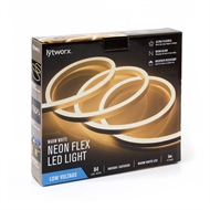 Lytworx Warm White Neon Flex LED Light