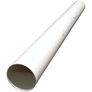 Holman 80mm x 6m DWV Pipe