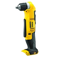 DeWALT 18V XR Right Angle Drill - Skin Only