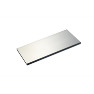 Metal Mate 50 x 3mm 1m Aluminium Flat Bar