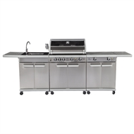 Matador 4 Burner Artiste BBQ Kitchen