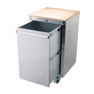 Ultimate Storage 850 x 470 x 450mm Under Bench Drawer