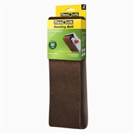 Flexovit 100 x 914mm 80 Grit Sanding Belt - 2 Pack