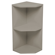 Kaboodle Portacini Open End Wall Cabinet