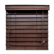 Riva 430 - 450 x 500 - 1050mm  Custom Made 50mm Basswood Venetian Blind