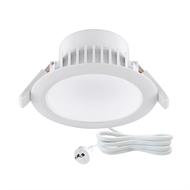 Deta 10W Daylight Dimmable LED Downlight