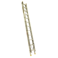 Gorilla 3.7-6.5m 150kg Aluminium Extension Ladder