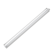 Deta 36W Twin Fluorescent Bare Batten Light