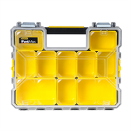 Stanley FatMax Shallow 10 Compartment Orgasiser