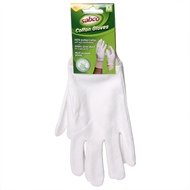 Sabco Medium Premium Cotton Gloves - 1 Pair
