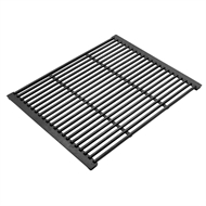 Jumbuck 415 x 398mm Cast Iron 4 Burner BBQ Grill
