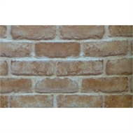 Boyle 1.5m x 45cm Self Adhesive Film - Brick