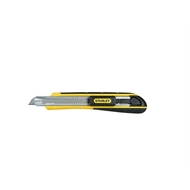 Stanley FatMax 9mm Rubber Grip Snapoff Knife