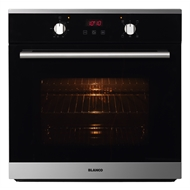 Blanco 60cm 5 Function Built In Electric Oven