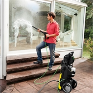Karcher 1L Glass Finisher 3-in-1