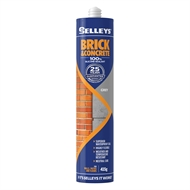 Selleys 415g Brick And Concrete Sealant