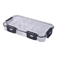 Tactix 13 Compartment Waterproof Storage Box
