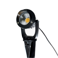 Holman 75mm Warm White Spotlight