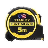 Stanley FatMax 5m Next Gen Tape Measure