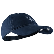 Panther Vision 4 LED Power Cap - Navy