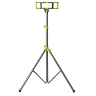 Taller 40W 3 Head 4000 Lumen LED Work Light