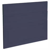Kaboodle 900mm Bluepea Heritage 3 Drawer Panels